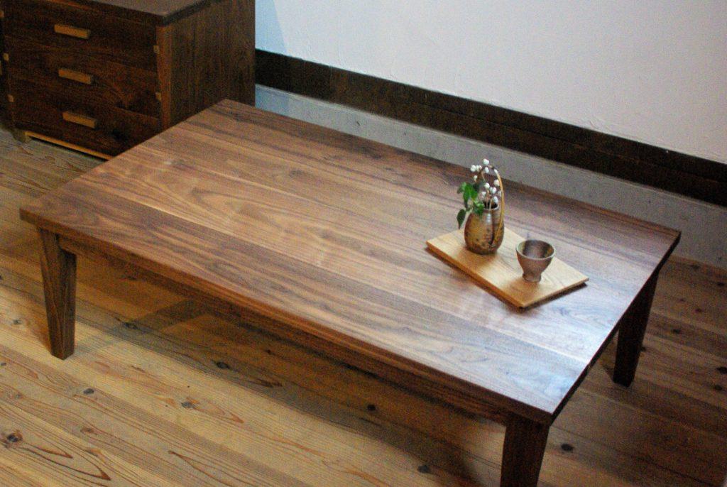 座卓5の写真