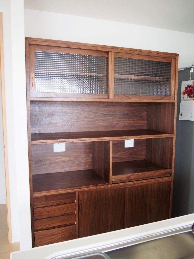 食器棚4の写真