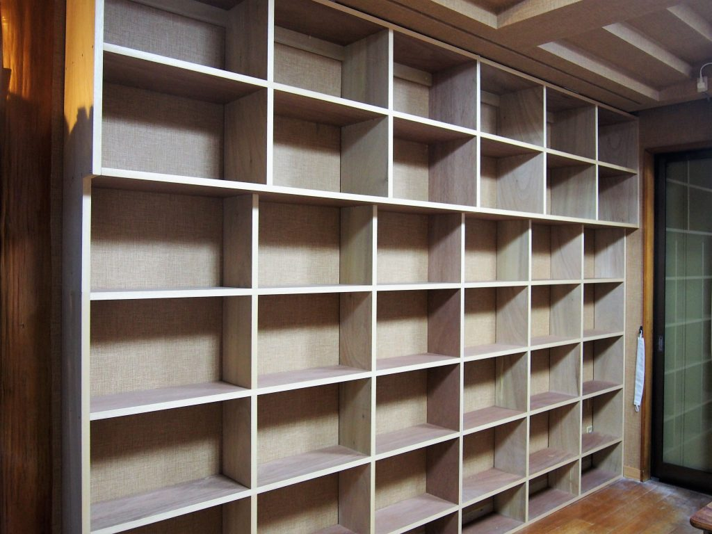 本棚6の写真