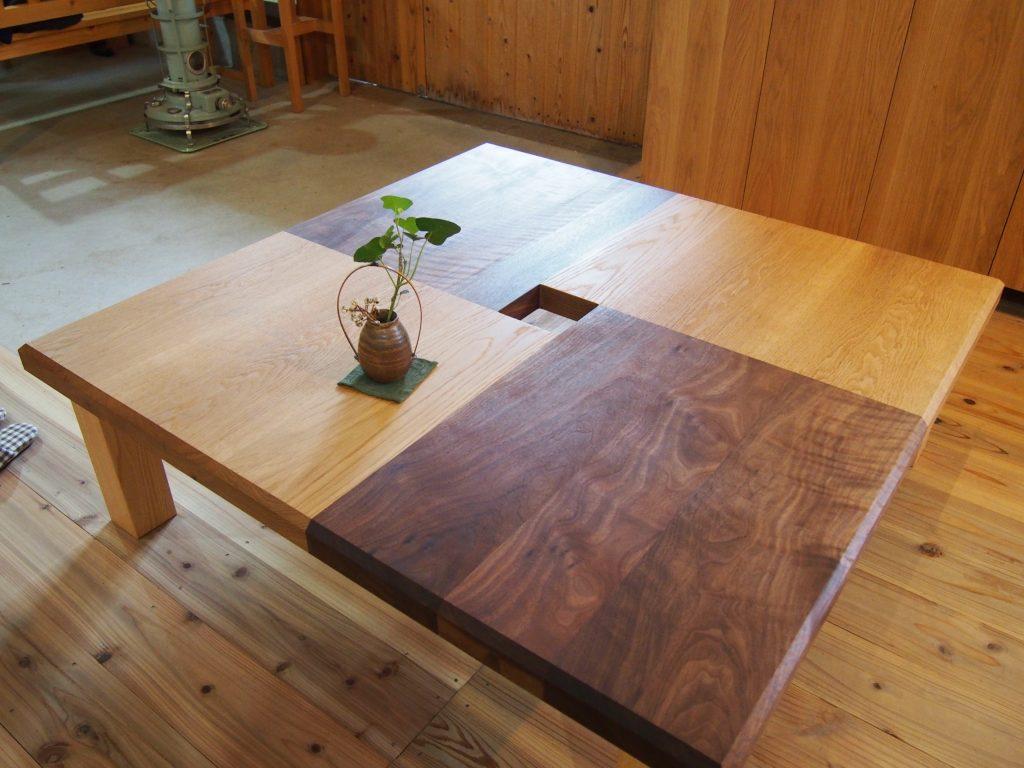 座卓2の写真