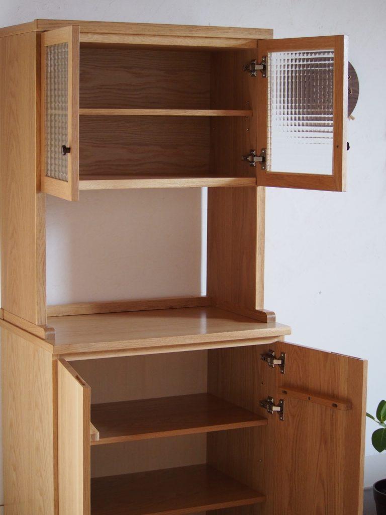 食器棚3の写真